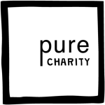 Donate to Take Action through Pure Charity